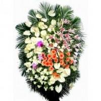 Coroa de Flores Especial