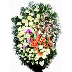 Coroa de Flores JF