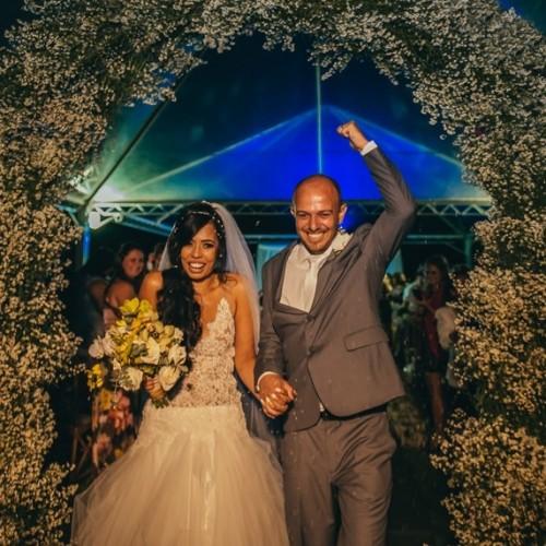 Casamento Katia e Alexandre